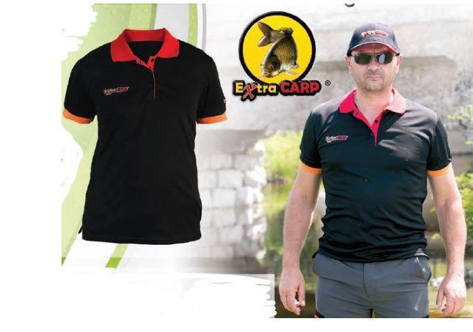 T-kreklu polo EXTRA CARP