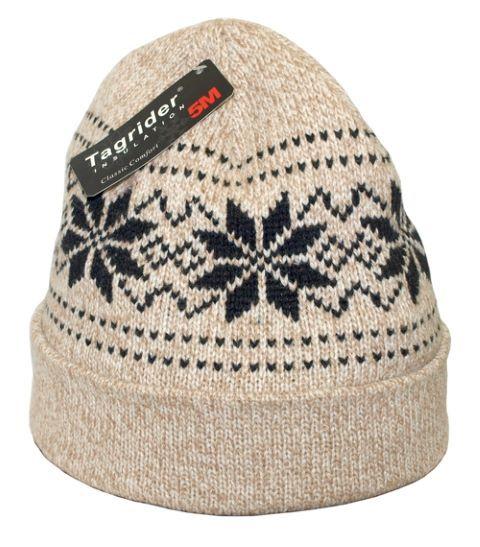 Adīta cepure KNF-SP