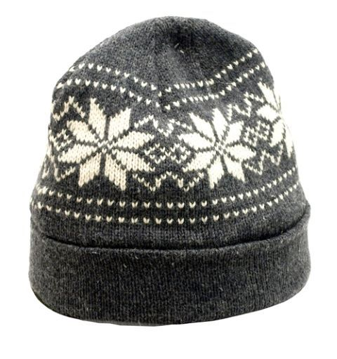 Adīta cepure KNF-TP