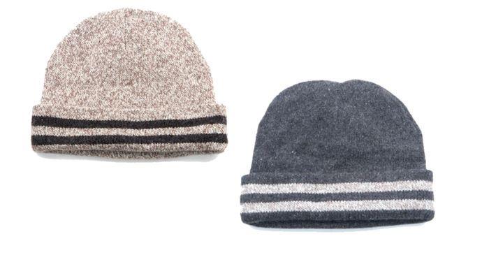 Adīta cepure TAGRIDER TR 2013