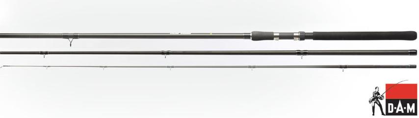 DAM rod Hypro Match