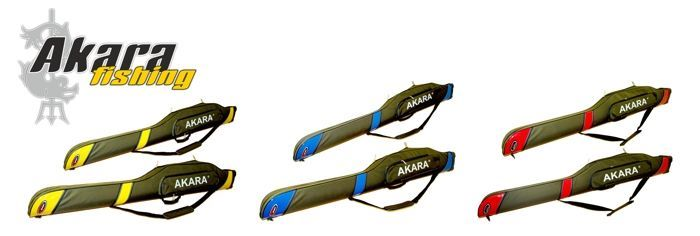 Makšķerēšana paplāte AKARA H-Lux