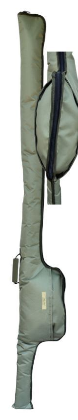 Makšķerēšana Rod Sleeve Case Marshal, 192x25cm