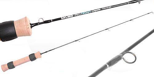Rods ziemas LJ C-Tech Trout 60cm