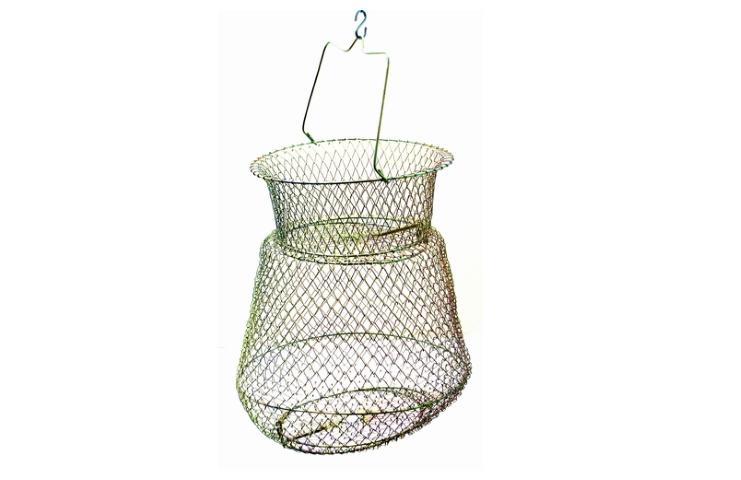 Metāla siets zivis 2S10