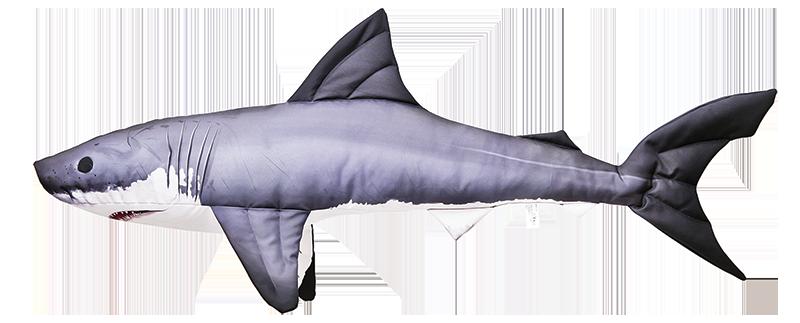Soft plīša 53cm Shark
