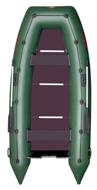 CATRAN C-310LK Motorlaiva  t