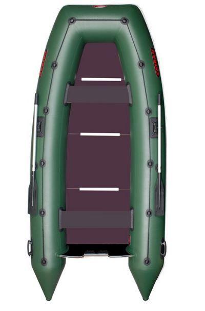 CATRAN C-350K Motorlaiva  t