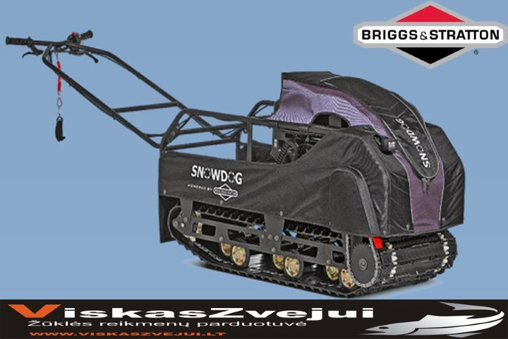 Motovilkikas Compact B10ZE