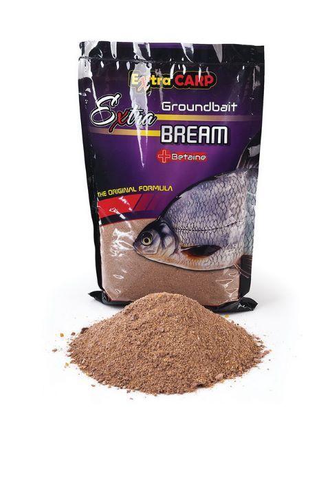 Feed EXTRA breksis Caramel