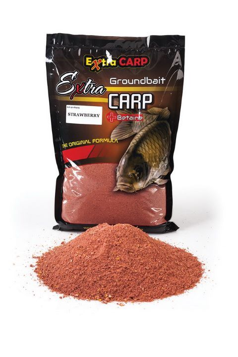 Feed EXTRA CARP 90-8927