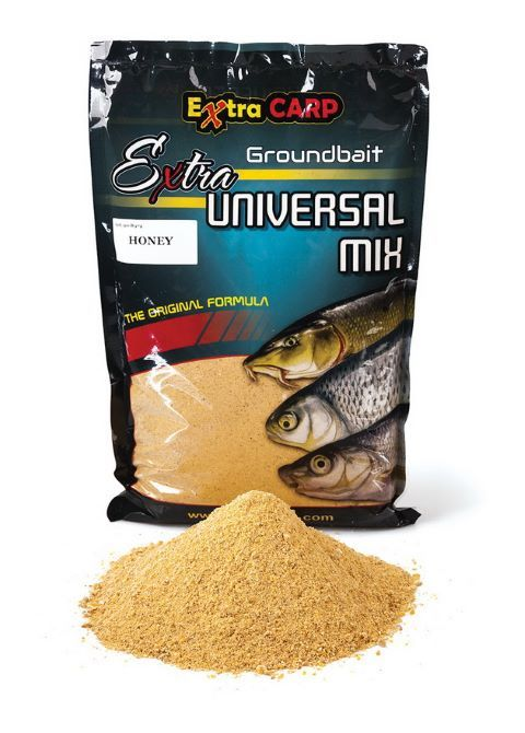Feed UNIVERSAL EXTRA MIX medus