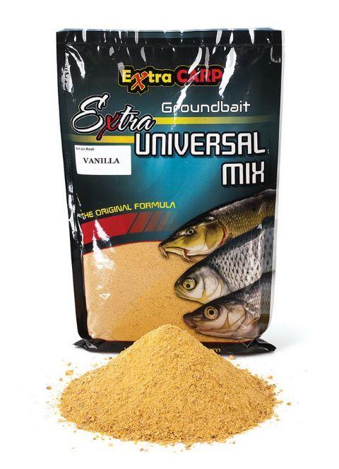 Feed UNIVERSAL EXTRA MIX vaniļas
