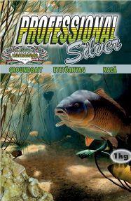 Feed Profesionālās lielu zivju zaļš