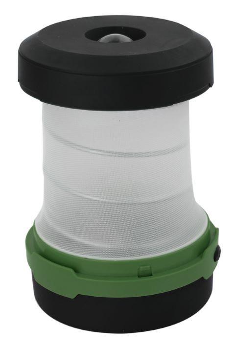 Griestu gaismeklis Fold-A-Lamp BIVV laterna