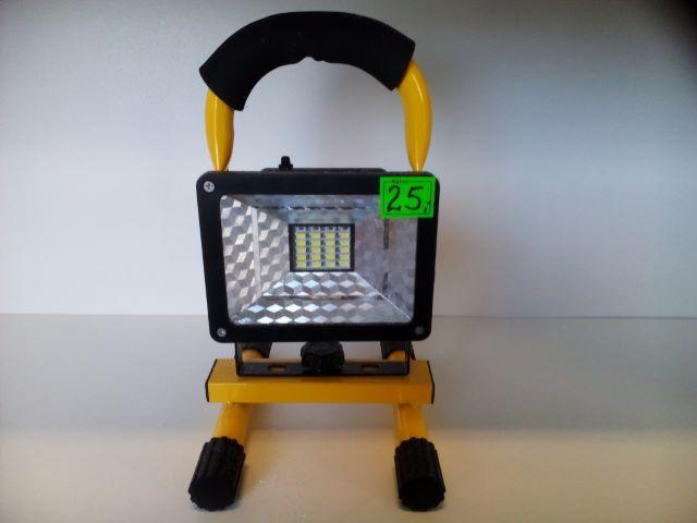 Uzlādējams LED Lukturi