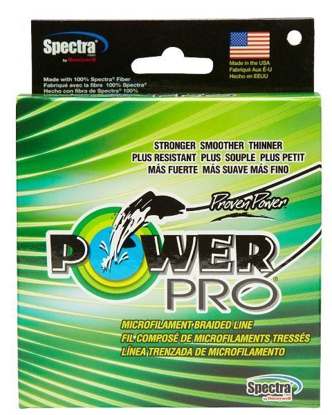PowerPro pīts line