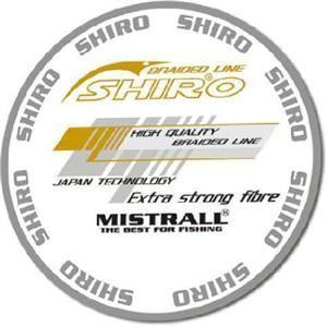 Pīti line Shiro MISTRALL