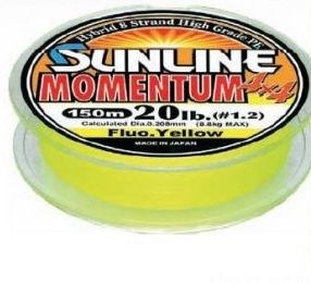 Pīti line Sunline Momentum 4x4