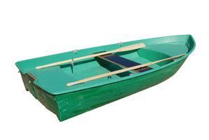 Dzintara 310 plastikāta laiva  t