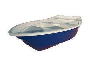 Amber 360 plastmasas laiva  t