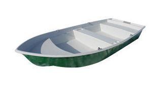 Amber 365 plastmasas laiva  t
