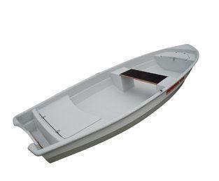 Amber 450 plastmasas laiva  t