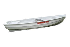 Amber 450E plastmasas laiva  t