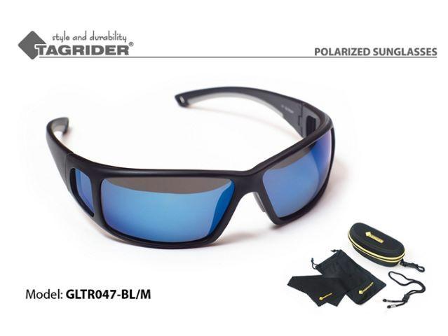 Polarizētās saulesbrilles TAGRIDER TR047