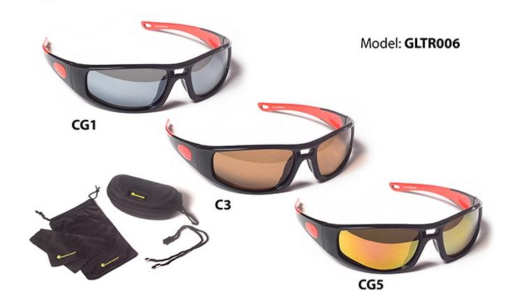 Polarizētās saulesbrilles TAGRIDER TR 006