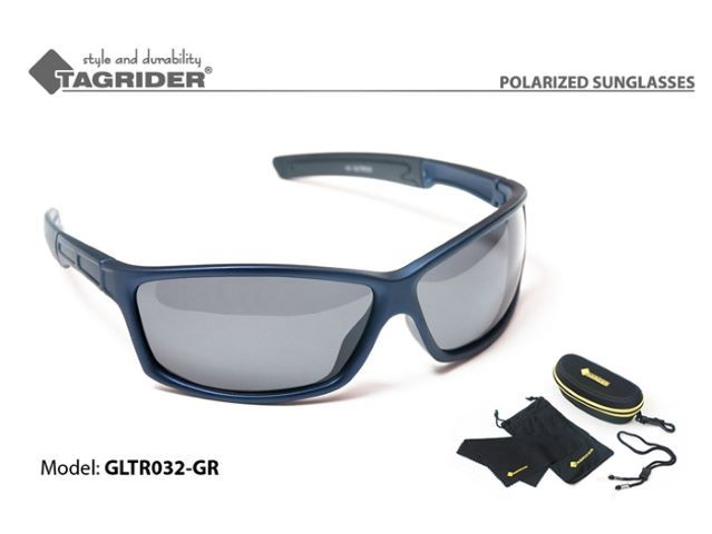 Polarizētās saulesbrilles TAGRIDER TR 032