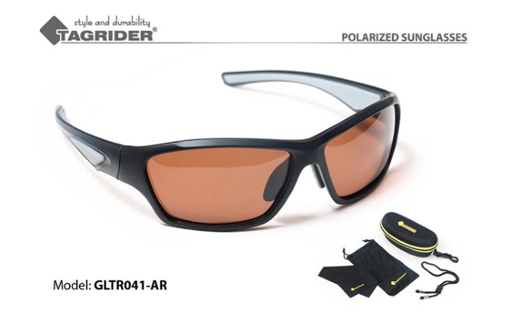 Polarizētās saulesbrilles TAGRIDER TR 041