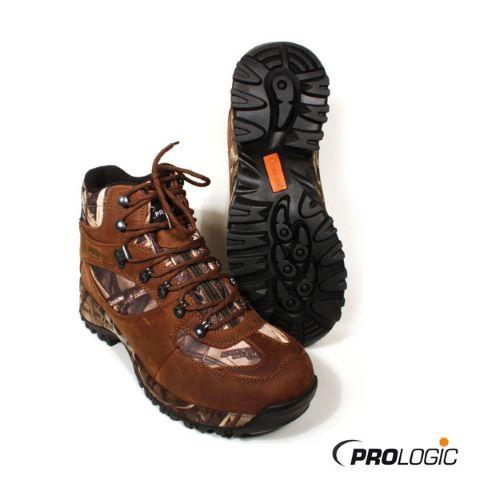 Prologic MAX4 GRIP-TREK boot