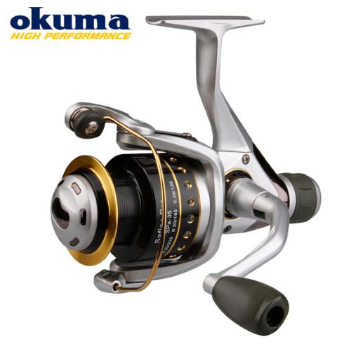 Reel OKUMA Safina Pro 40RD
