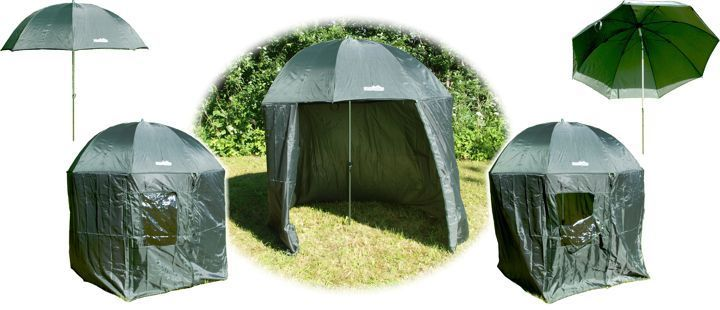 Umbrella-Tent COUT25SPAG
