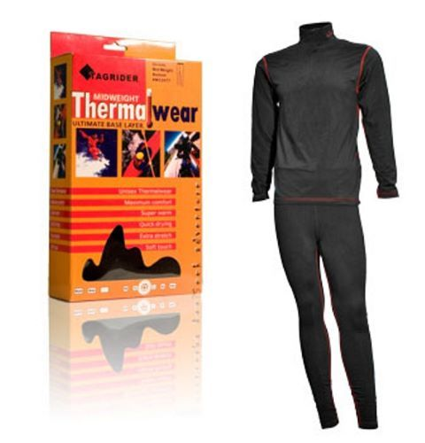 Thermal apģērbu TAGRIDER SPORT plānas