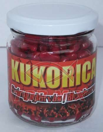 212 ml kukurūza TopMix