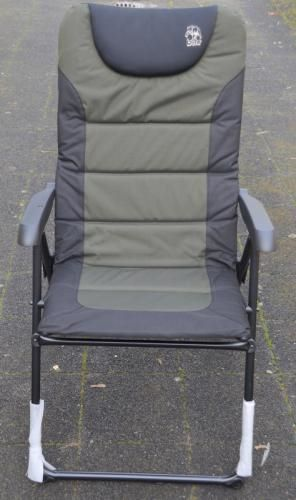 Behr Trendex Comfort Chair