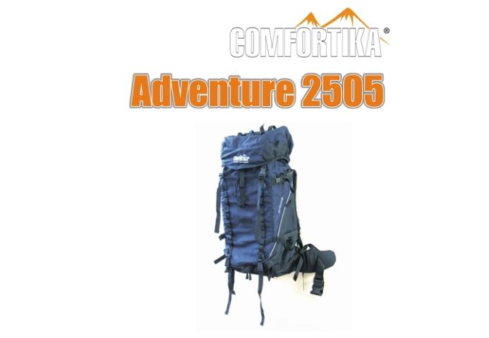 Travel Mugursoma COMFORTIKA 2505