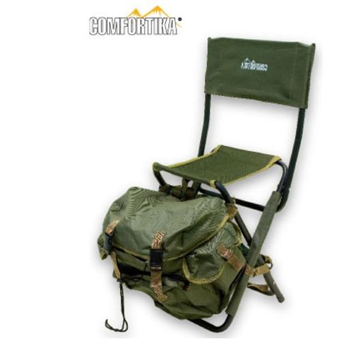Tūrisma krēsls-mugursoma