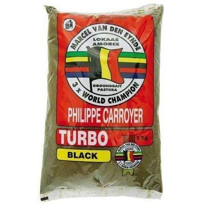 VDE jauks Turbo Black 2kg