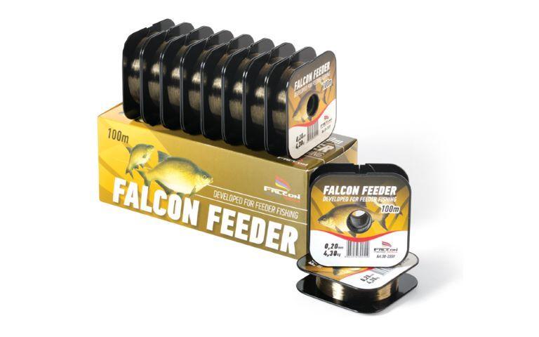 Makšķerēšana line / FALCON FEEDER