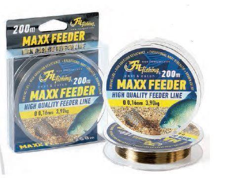 Valis MAXX FEEDER 200 m