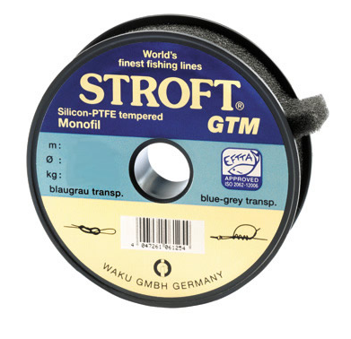 Velsietis Stroft GTM 130m