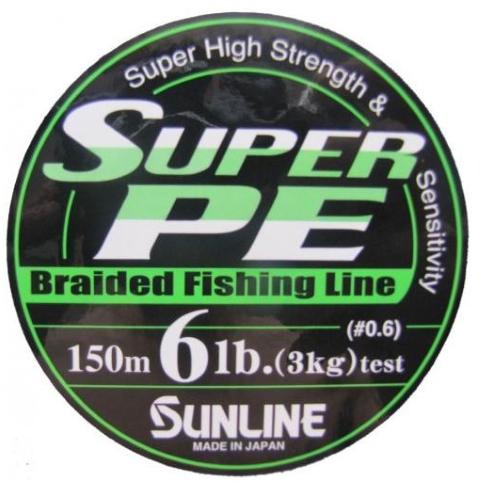 Velsietis Sunline Super PE