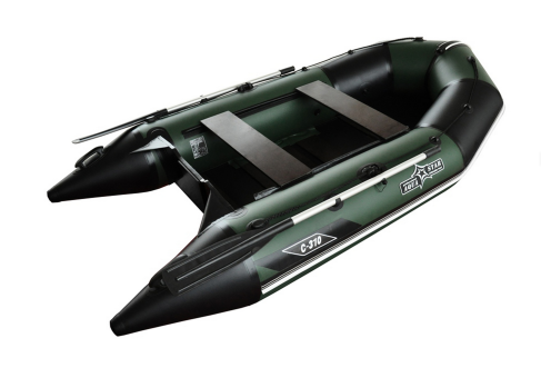 Laiva Aquastar C310 / 330 (PVC)