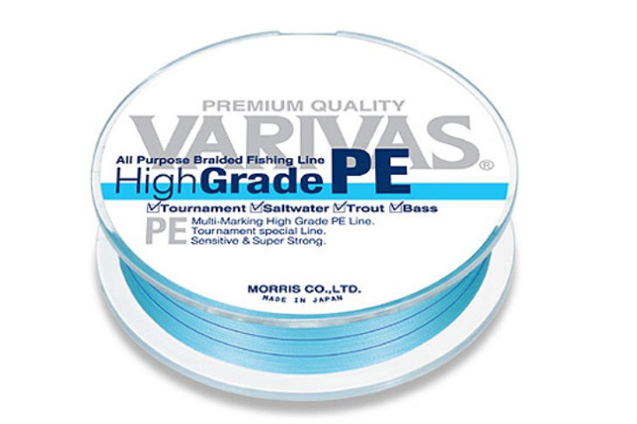 Variva High Grade PE 150 m