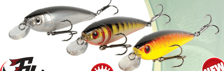 "Wobbler ""Filex lures Flavia"""
