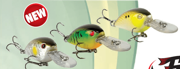 "Wobbler ""Filex lures Rexon"""