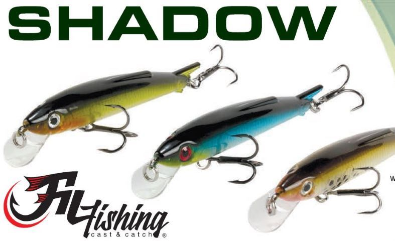 "Vobleris  ""Filex Lures Shadow """